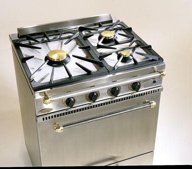 piano de cuisson godin souveraine 2301 inox electromenager. Black Bedroom Furniture Sets. Home Design Ideas