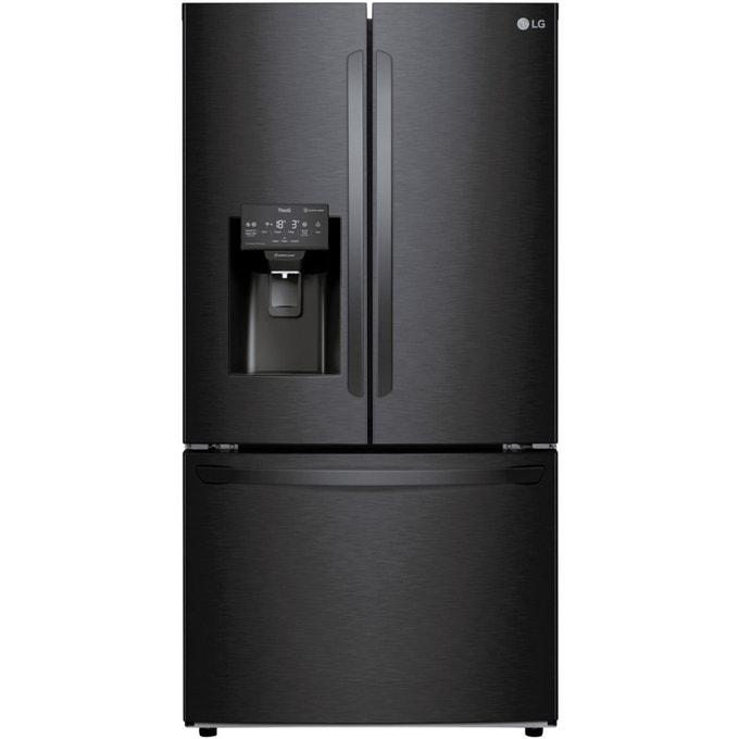 Photo Réfrigérateur Bottom  LG GML8031MT