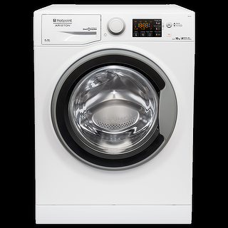 Photo Lave linge Hotpoint Ariston Frontal RPG1045JSFR