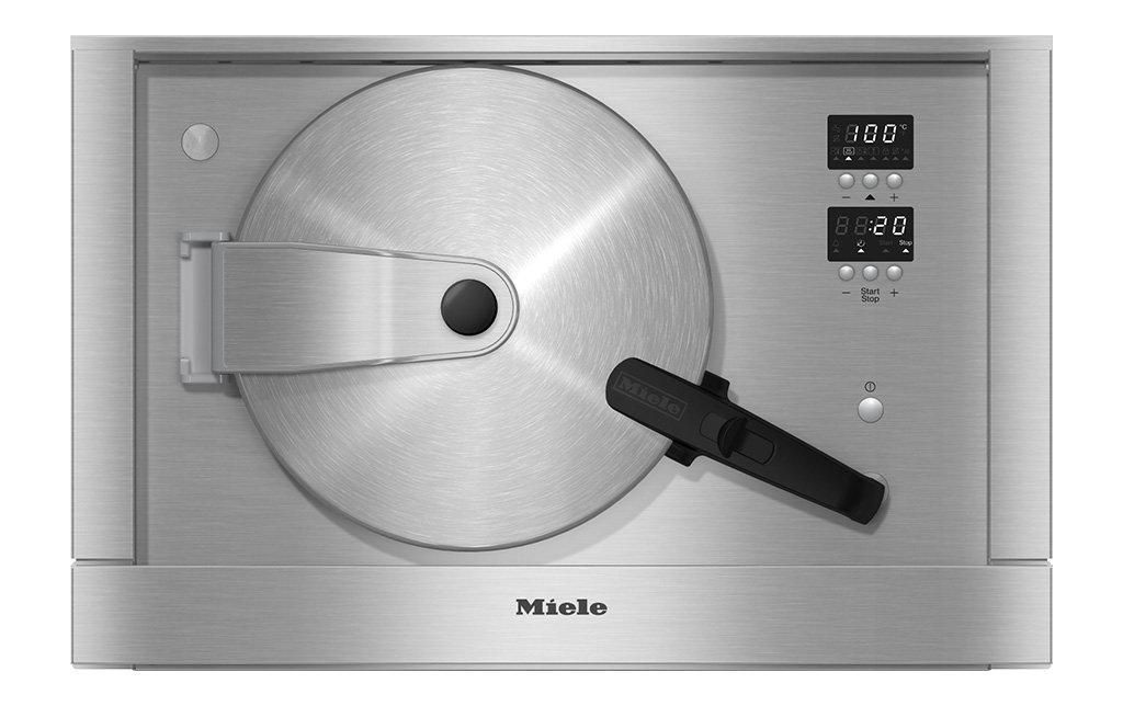 Four vapeur miele dgd4635in electromenager grossiste - Table a repasser miele ...