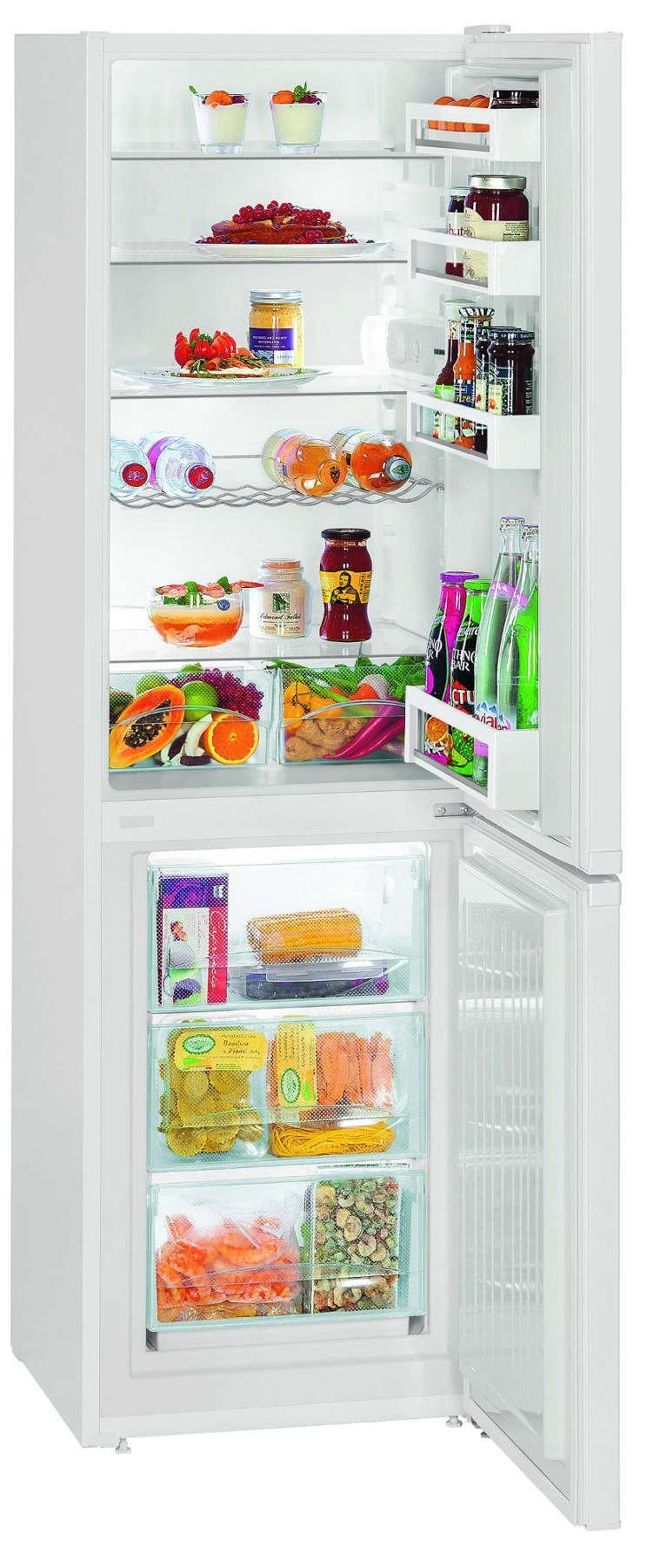 Photo Réfrigérateur Combiné Liebherr CU331