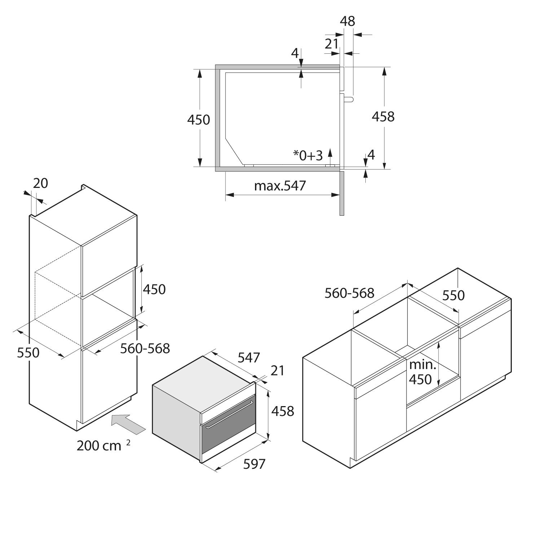 four vapeur combin asko ocs8487a electromenager grossiste. Black Bedroom Furniture Sets. Home Design Ideas