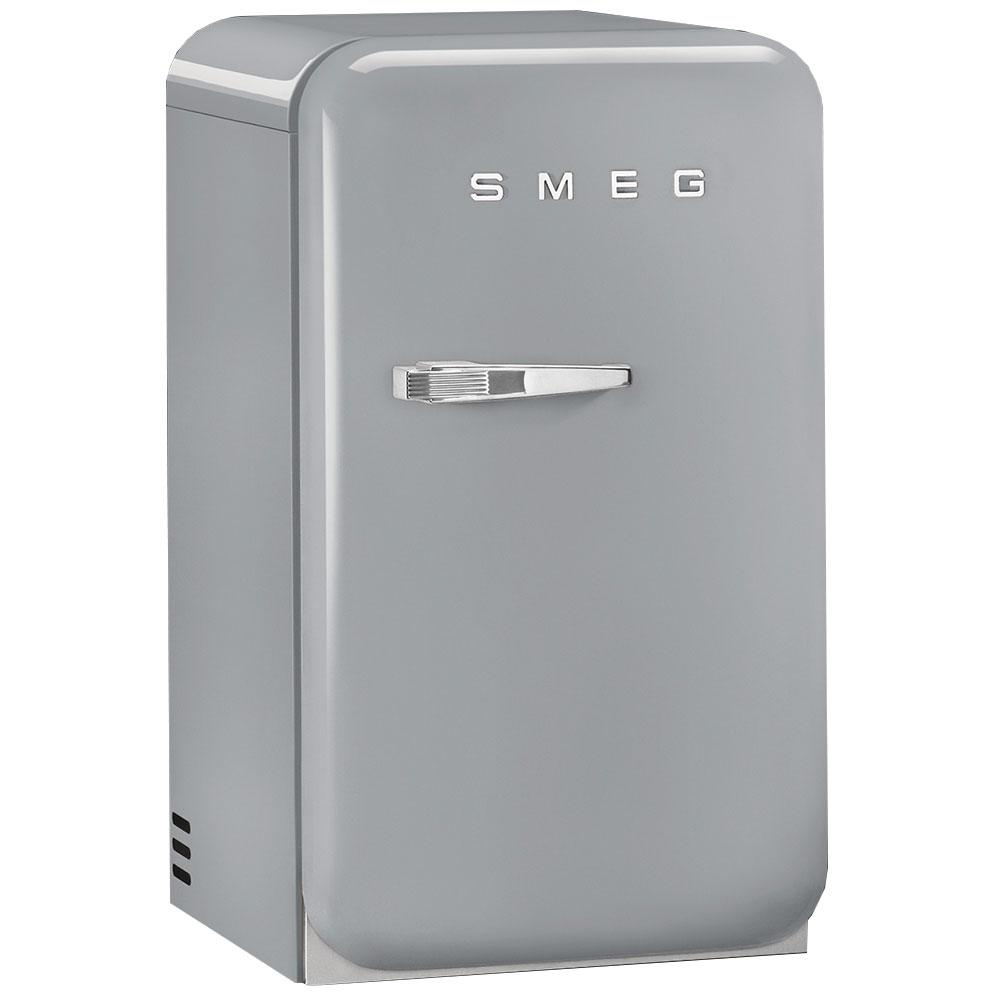 Photo Réfrigérateur Minibars Smeg FAB5RSV