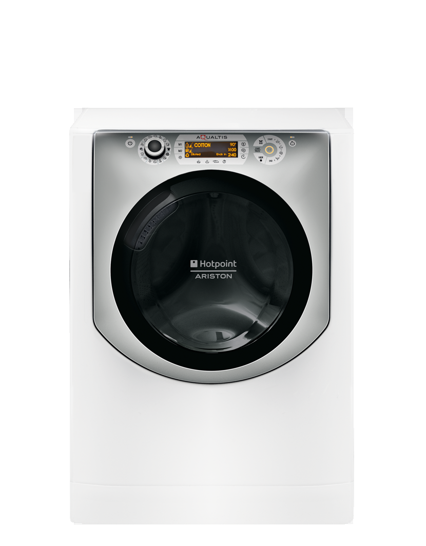Photo Lavante Séchante Hotpoint Ariston Aqualtis AQD1170D69FR