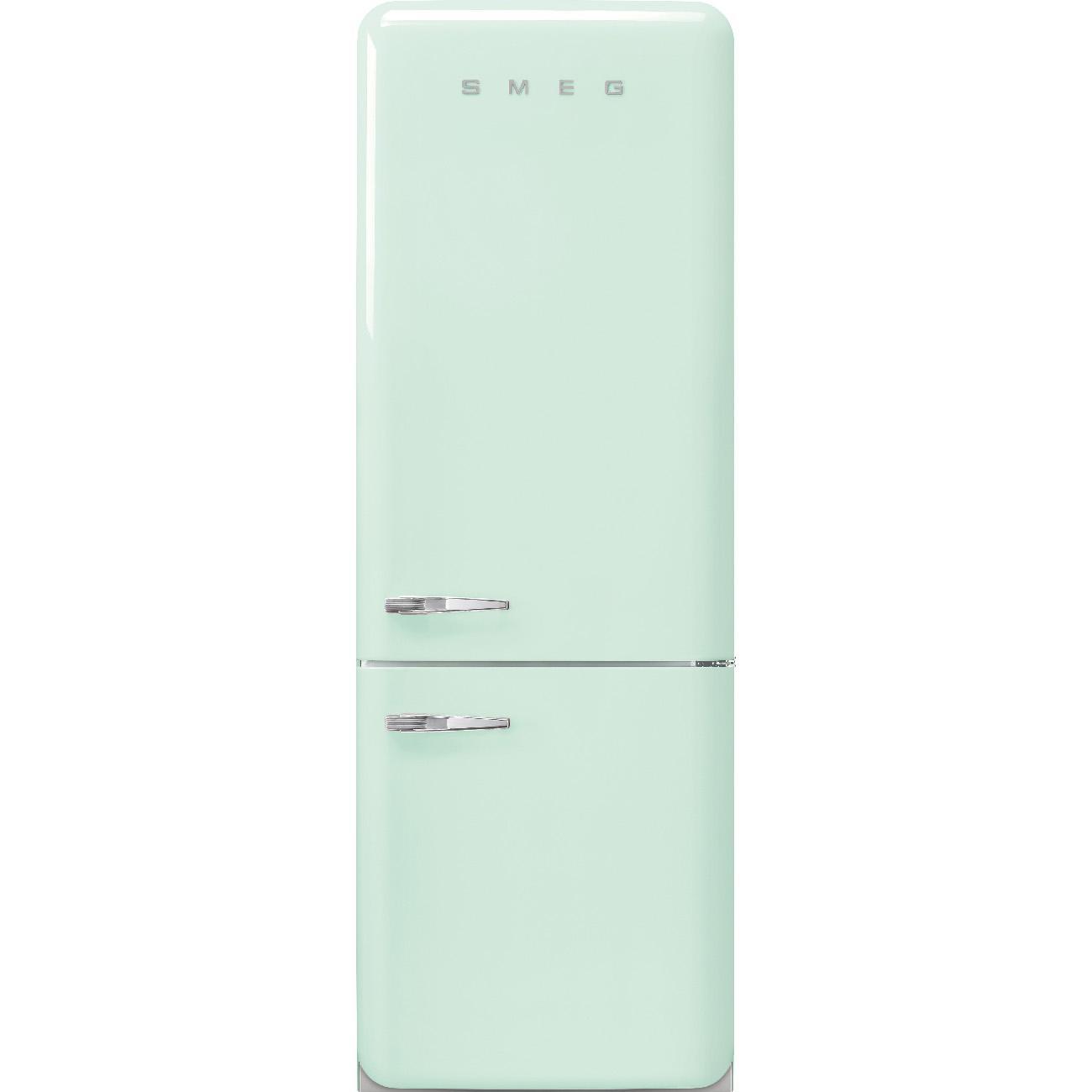 Photo Réfrigérateur Combiné Smeg FAB38RPG