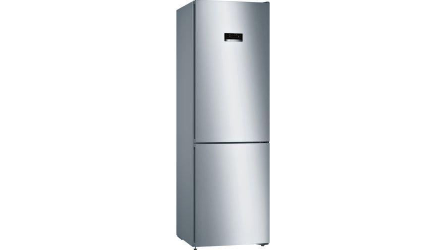 Photo Réfrigérateur Combiné VitaFresh Bosch KGN36XL4A