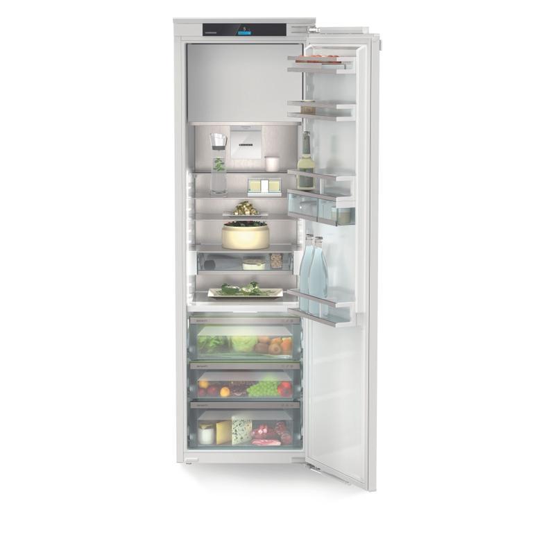 Photo Réfrigérateur combiné Intégrable Liebherr IRBDI5151-20