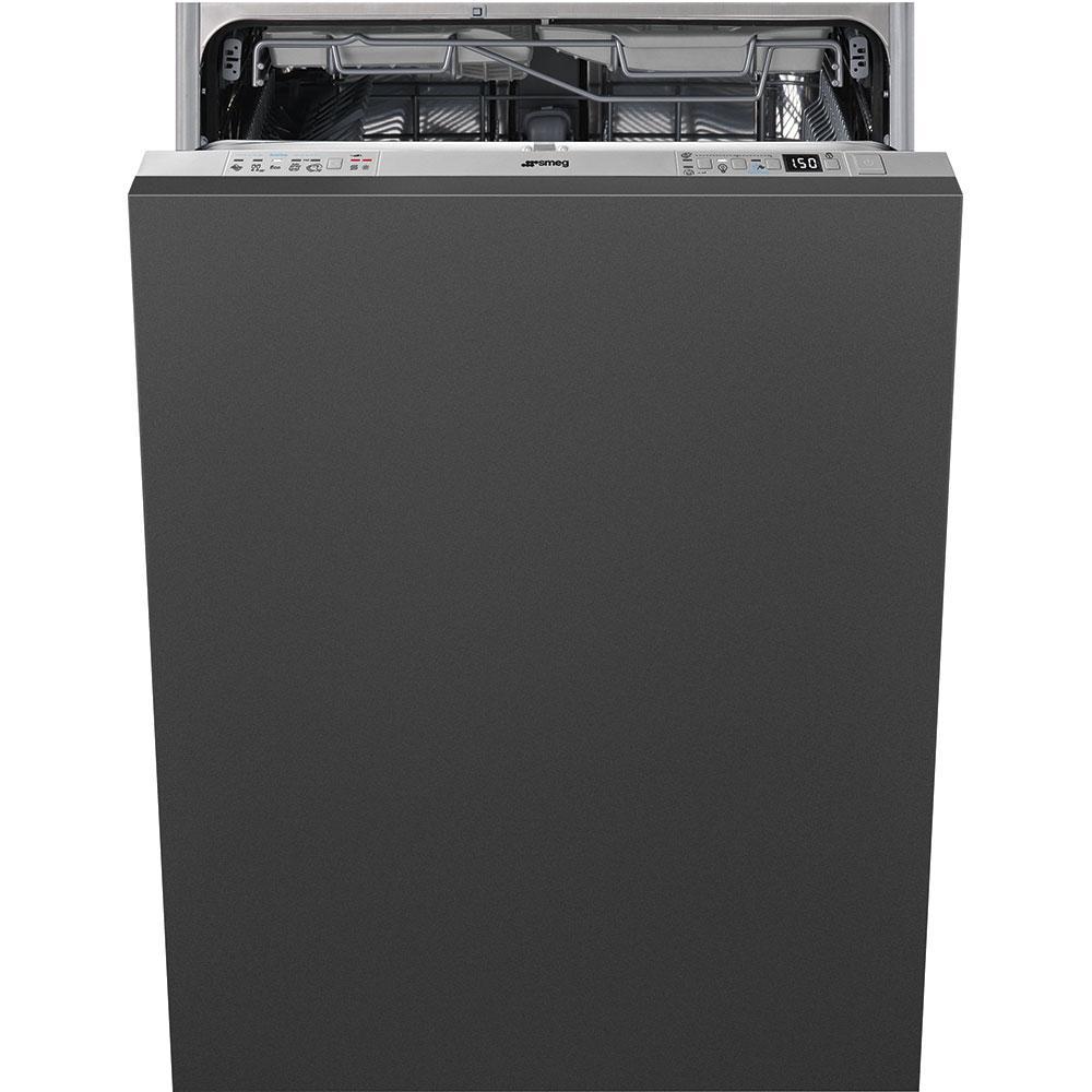 Photo Lave-Vaisselle Intégrable Smeg STL66337L