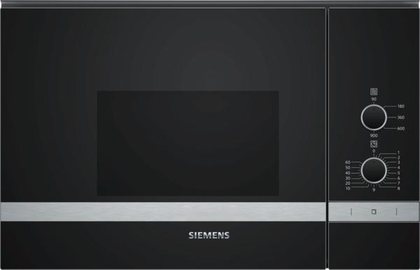 Photo Micro-Ondes Encastrable Siemens BF550LMR0
