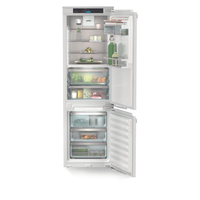 Photo Réfrigérateur Combiné Intégrable Liebherr ICBND5163-20