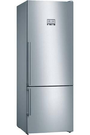 Photo Réfrigérateur Combiné Bosch KGF56PIDP