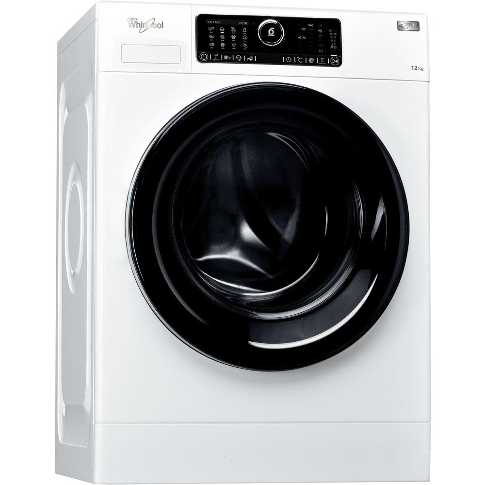 Photo Lave linge Frontal Whirlpool FSCR12440
