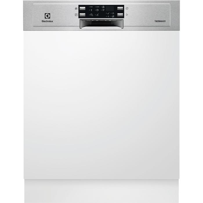 Photo Lave-vaisselle Intégrable Electrolux ESI5543LOX