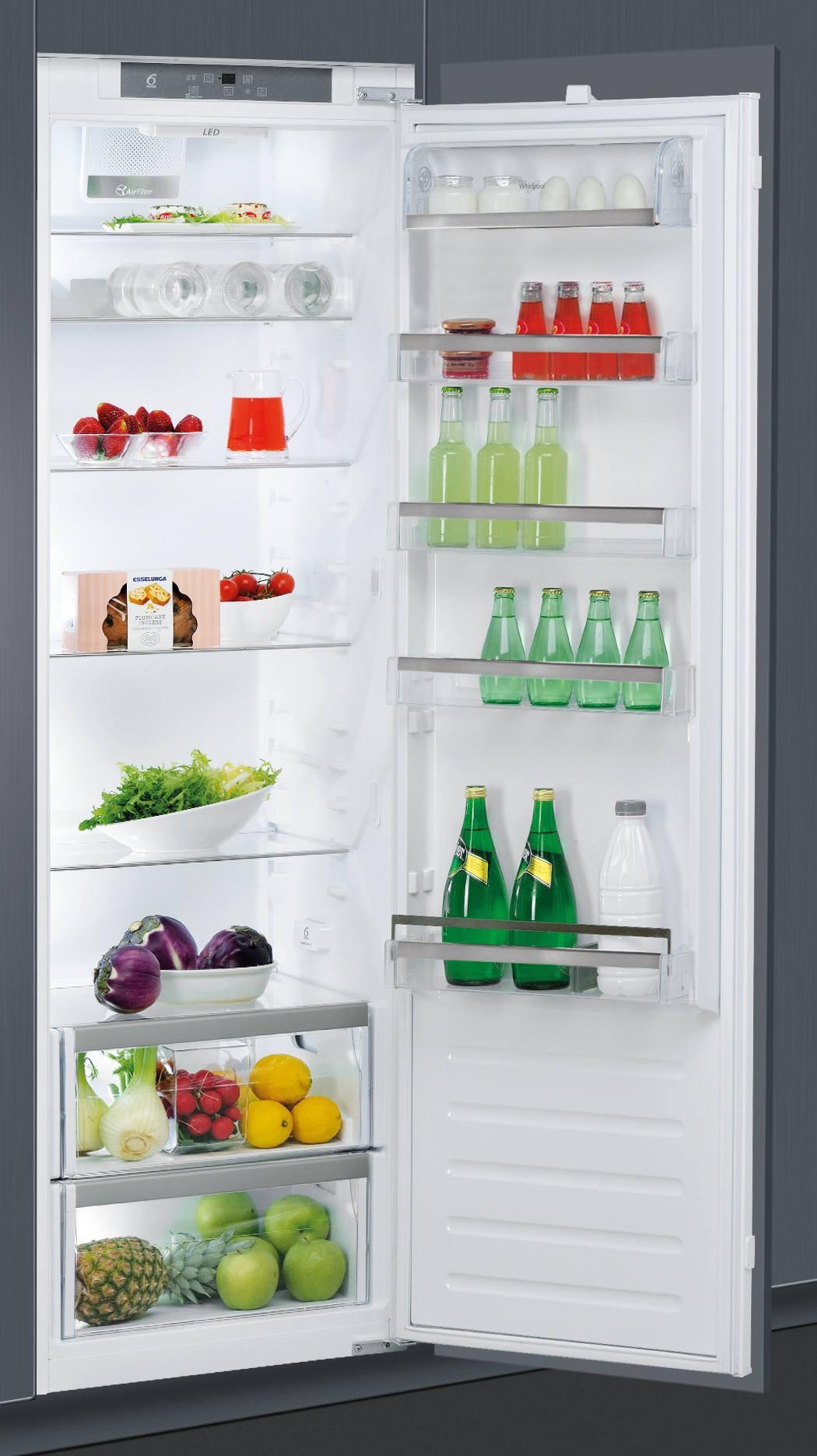 Photo Réfrigérateur 1 Porte Intégrable Whirlpool  ARG18081A++