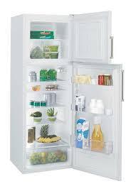 Photo Réfrigérateur 2 Portes Candy CCDS6172FWN