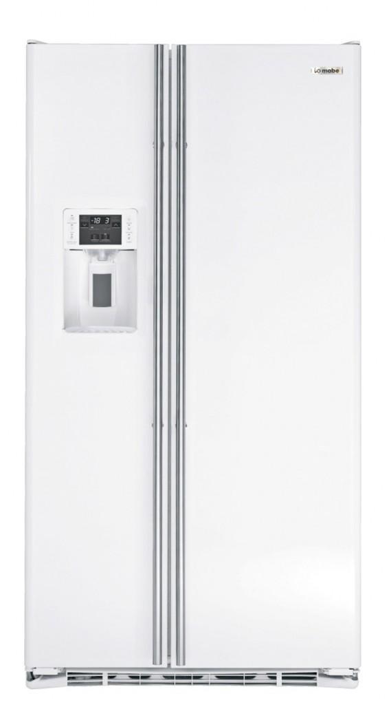 Photo Réfrigérateur Général Electric Américain ORE24CGFWW