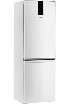 Photo Réfrigérateur Combiné Whirlpool W7821OW