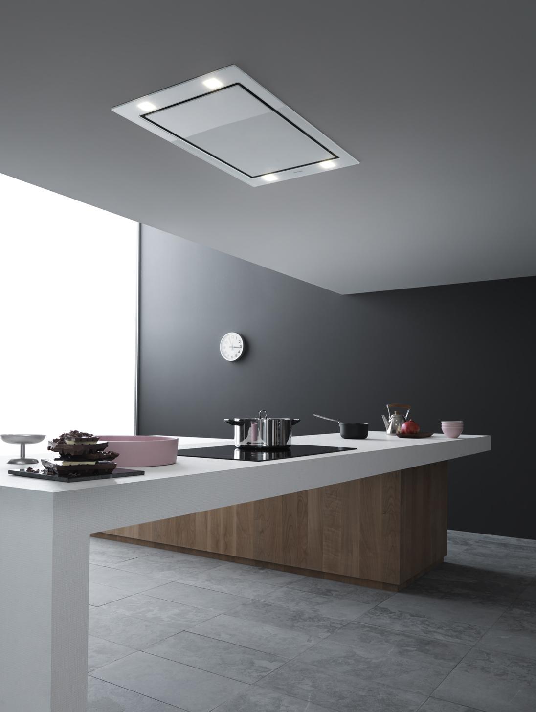 hotte de plafond sans moteur falmec corsiri3410. Black Bedroom Furniture Sets. Home Design Ideas