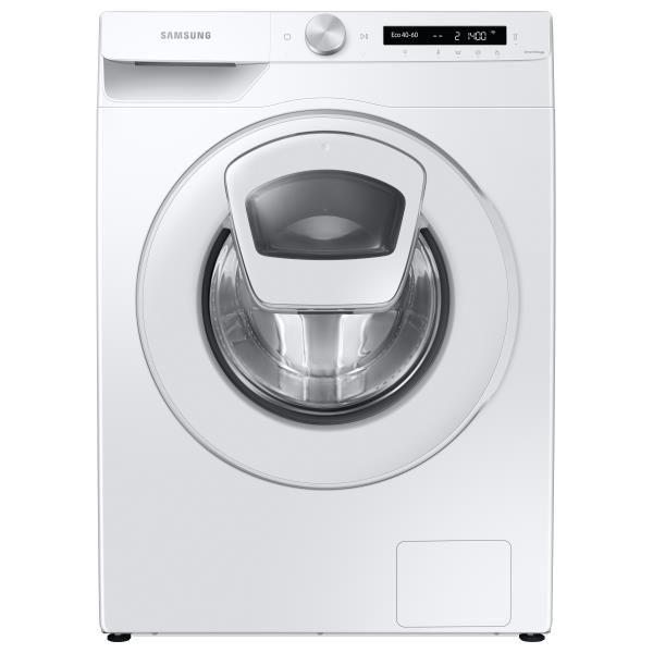 Photo Lave-Linge Frontal Samsung WW90T554DTW