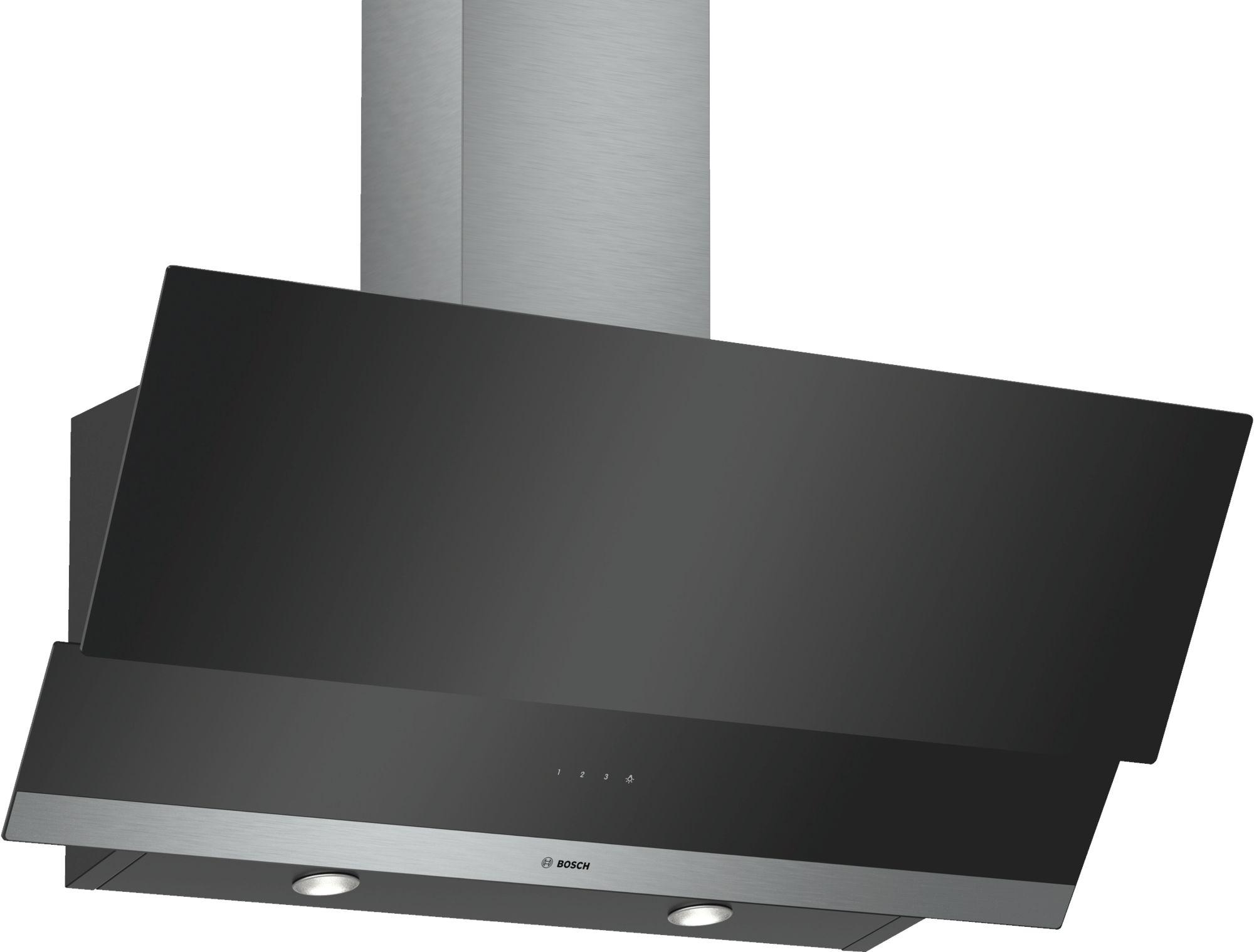 Photo Hotte Décorative Bosch DWK095G60