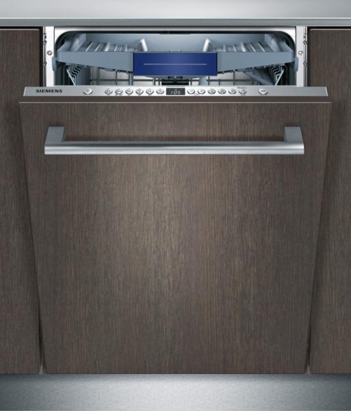 Photo Lave Vaisselle Intégrable Siemens SX636X03ME