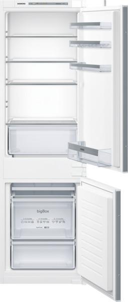 Photo Réfrigérateur Siemens Combiné Intégrable KI86VVS30