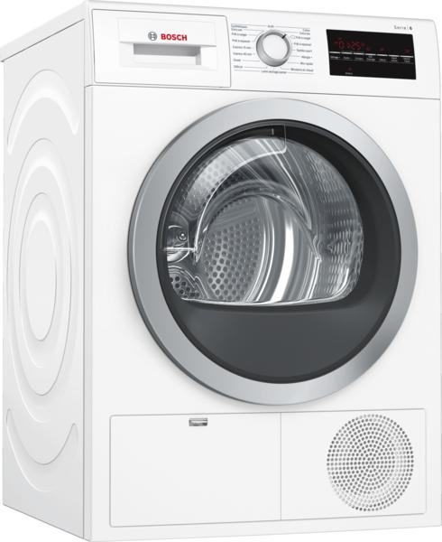 Photo Sèche Linge Condensation Bosch WTG86409FF