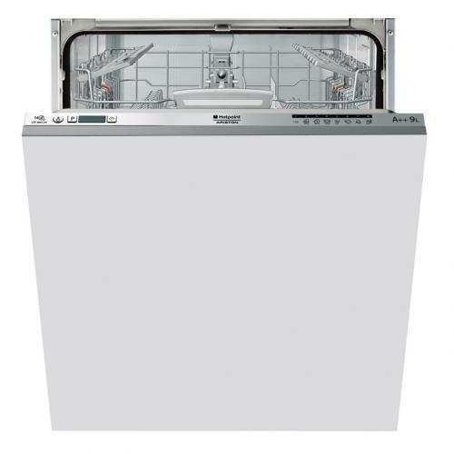 Photo Lave Vaisselle Intégrable Hotpoint Ariston LTF8M124EU