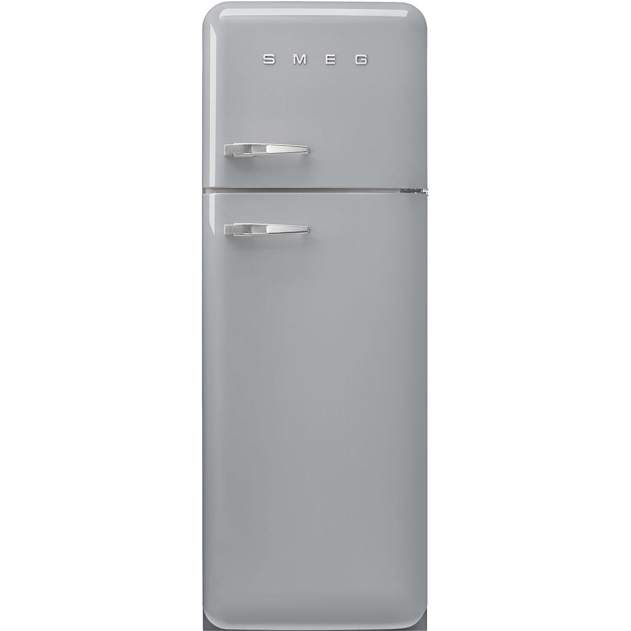 Photo Réfrigérateur 2 Portes Smeg FAB30RSV5