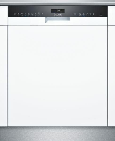 Photo Lave Vaisselle Intégrable Siemens SN558W02ME