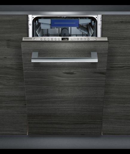 Photo Lave Vaisselle Intégrable Siemens SR636X00ME