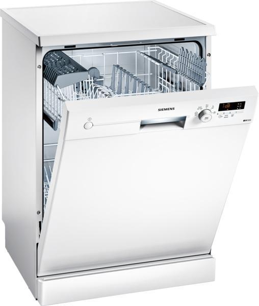 Photo Lave Vaisselle Posable Siemens SN215W02AE