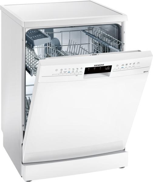 Photo Lave Vaisselle Posable Siemens SN236W04IE