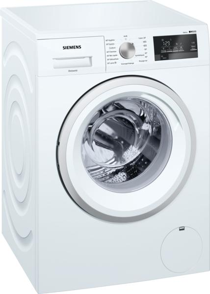Photo Lave linge Frontal Siemens WM14T409FF