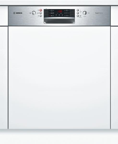 Photo Lave Vaisselle Integrable Bosch SMI46IS05E