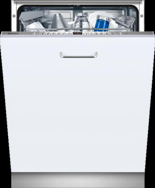 Photo Lave Vaisselle Tout Intégrable Neff S723P60X03E