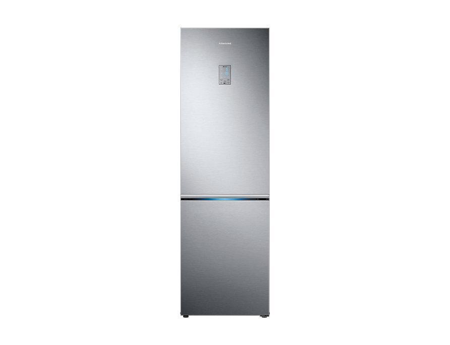 Photo Réfrigérateur Combiné Samsung RB34K6032SS