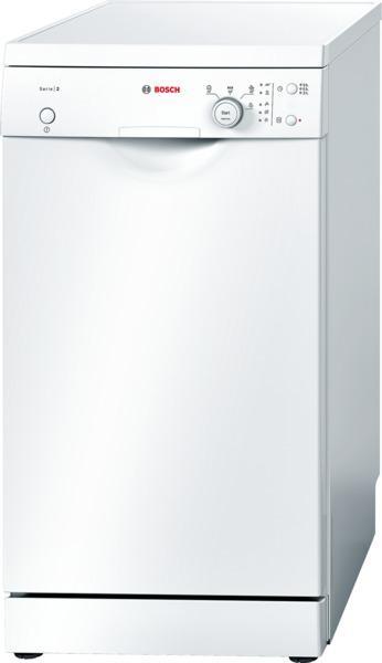 Photo Lave Vaisselle Bosch Posable SPS40E52EU