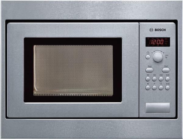 Photo  Micro-Ondes Encastrable Bosch HMT75M551