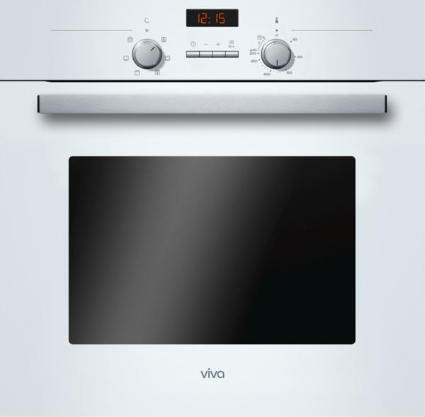 four pyrolyse multifonction viva vvh33c4521 electromenager grossiste. Black Bedroom Furniture Sets. Home Design Ideas