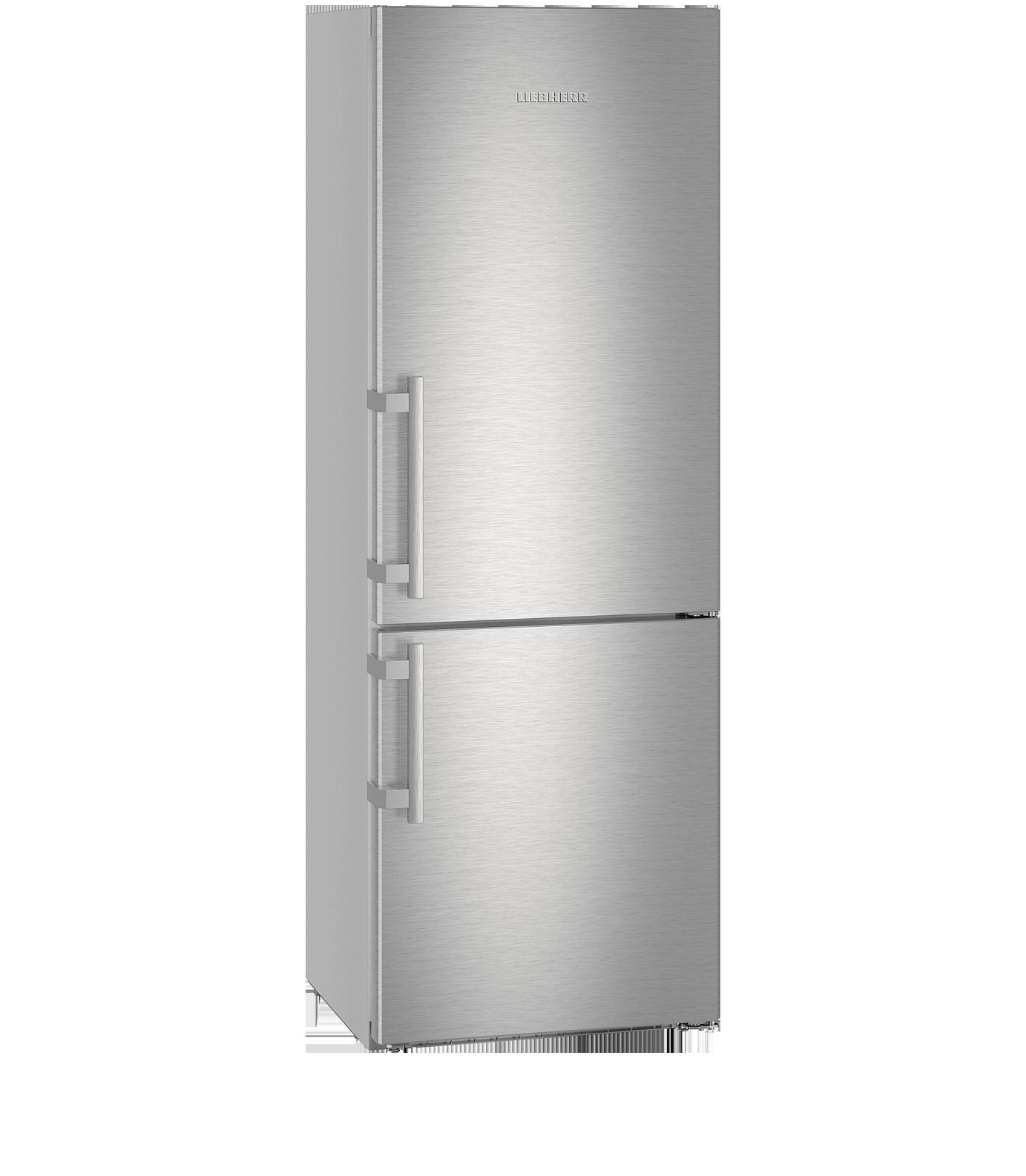 Photo Réfrigérateur Combiné Liebherr CNEF5725-20