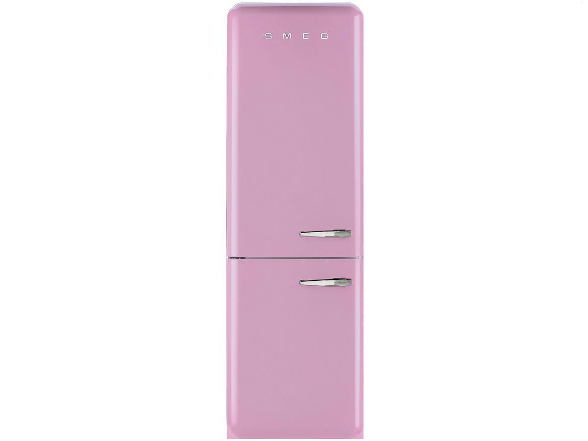Photo Réfrigérateur Combiné Smeg  FAB32LRON1