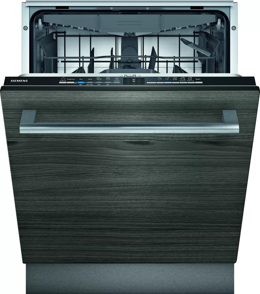 Photo Lave Vaisselle Tout Intégrable Siemens SN61HX08VE