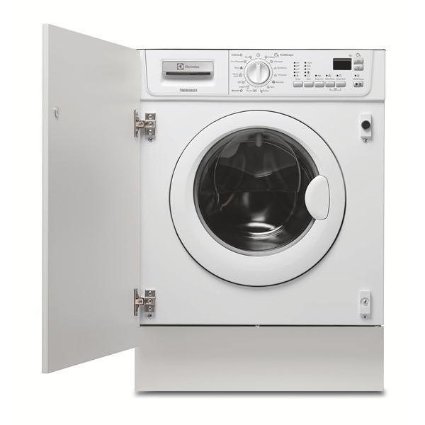 Photo Lave-linge Intégrable Electrolux EWG127410W