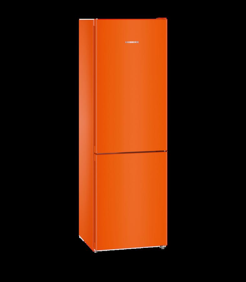 Photo Réfrigérateur Combiné Liebherr CNNO4313-20