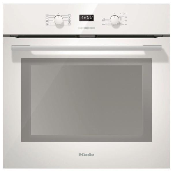 Photo Four Miele Multifonction Pyrolyse H2561BPBB