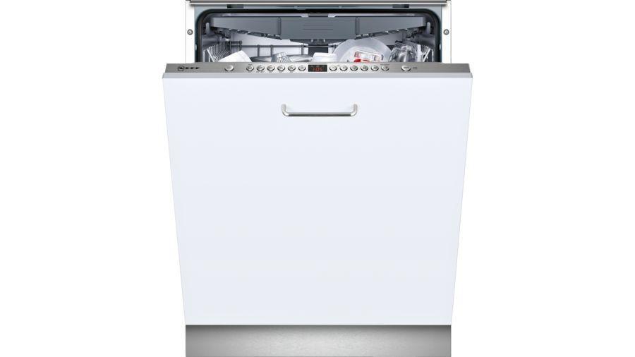Photo Lave Vaisselle Tout Intégrable Neff S513K60X1E
