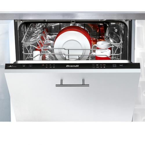 Photo Lave-Vaisselle Intégrable Brandt VH1505J