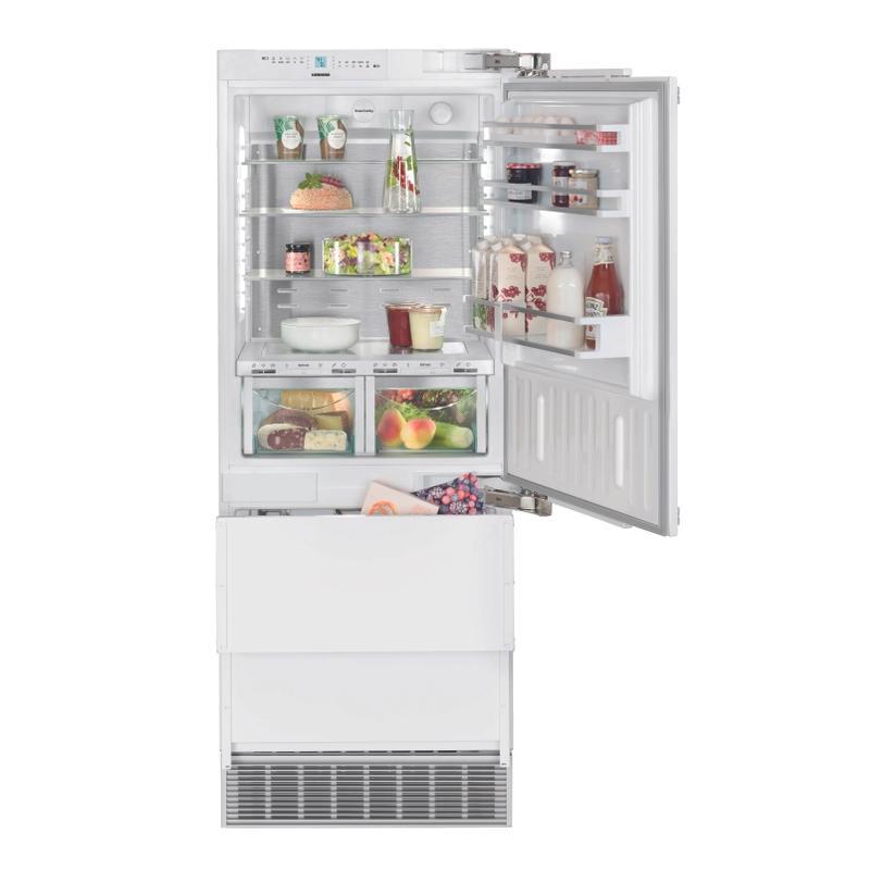 Photo Réfrigérateur Combiné Intégrable Liebherr ECBN5066-23