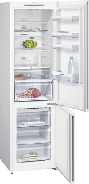 Photo  Réfrigérateur Combiné Siemens KG39NVW35